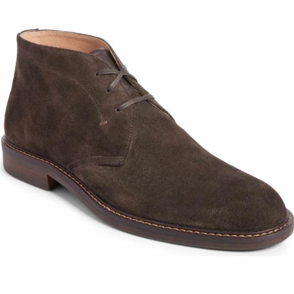 1901 Shoes | 91 Barrett Chukka Boot